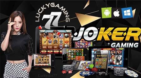 Dingdong Casino Versi Mobile Online Joker123